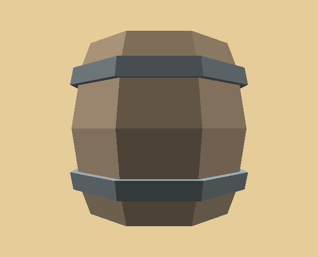 Better barrel